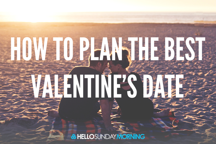 How to plan the best Valentine's date