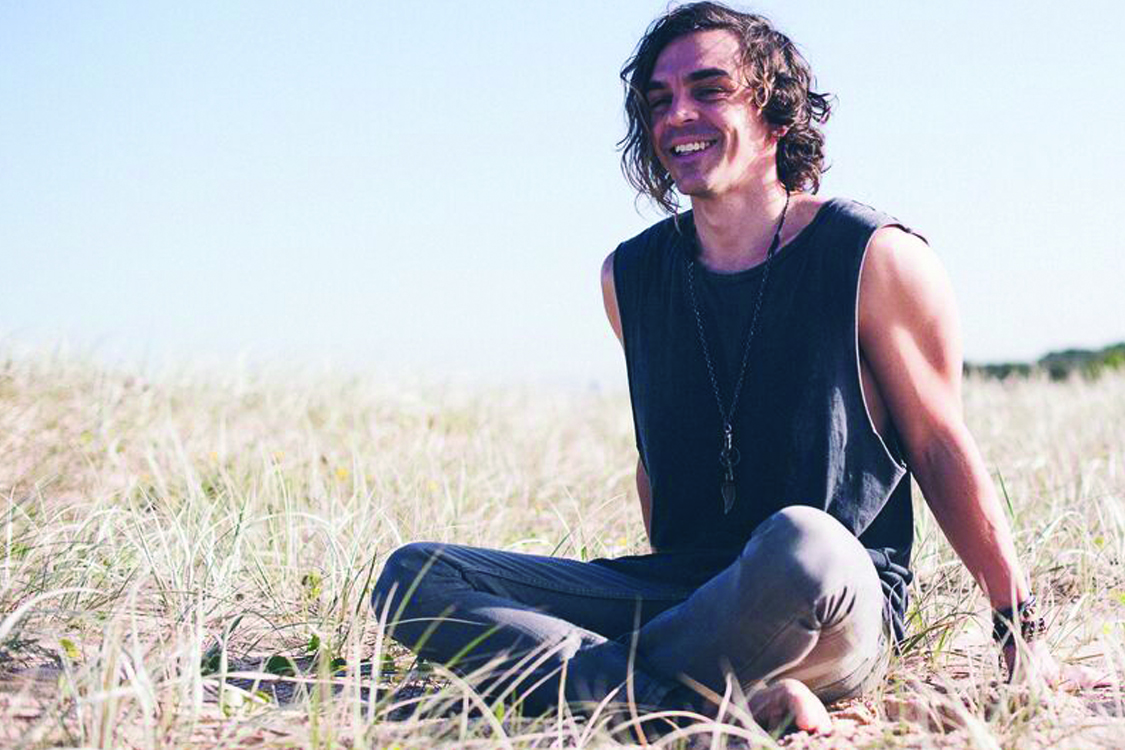 Why I chose to go dry in the music industry – Nathan Cavaleri