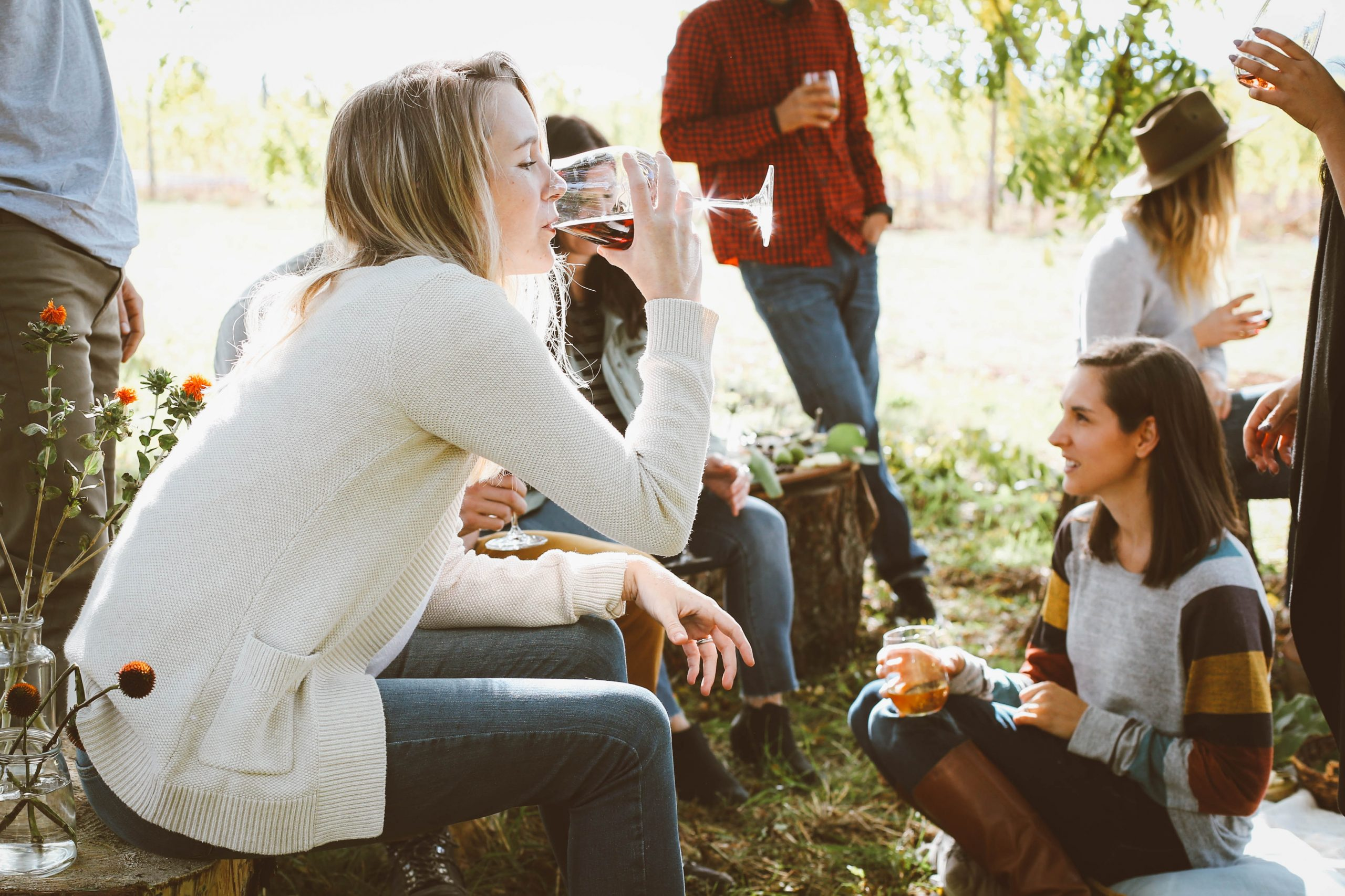 What I learnt about drinking cultures when I thought I knew everything