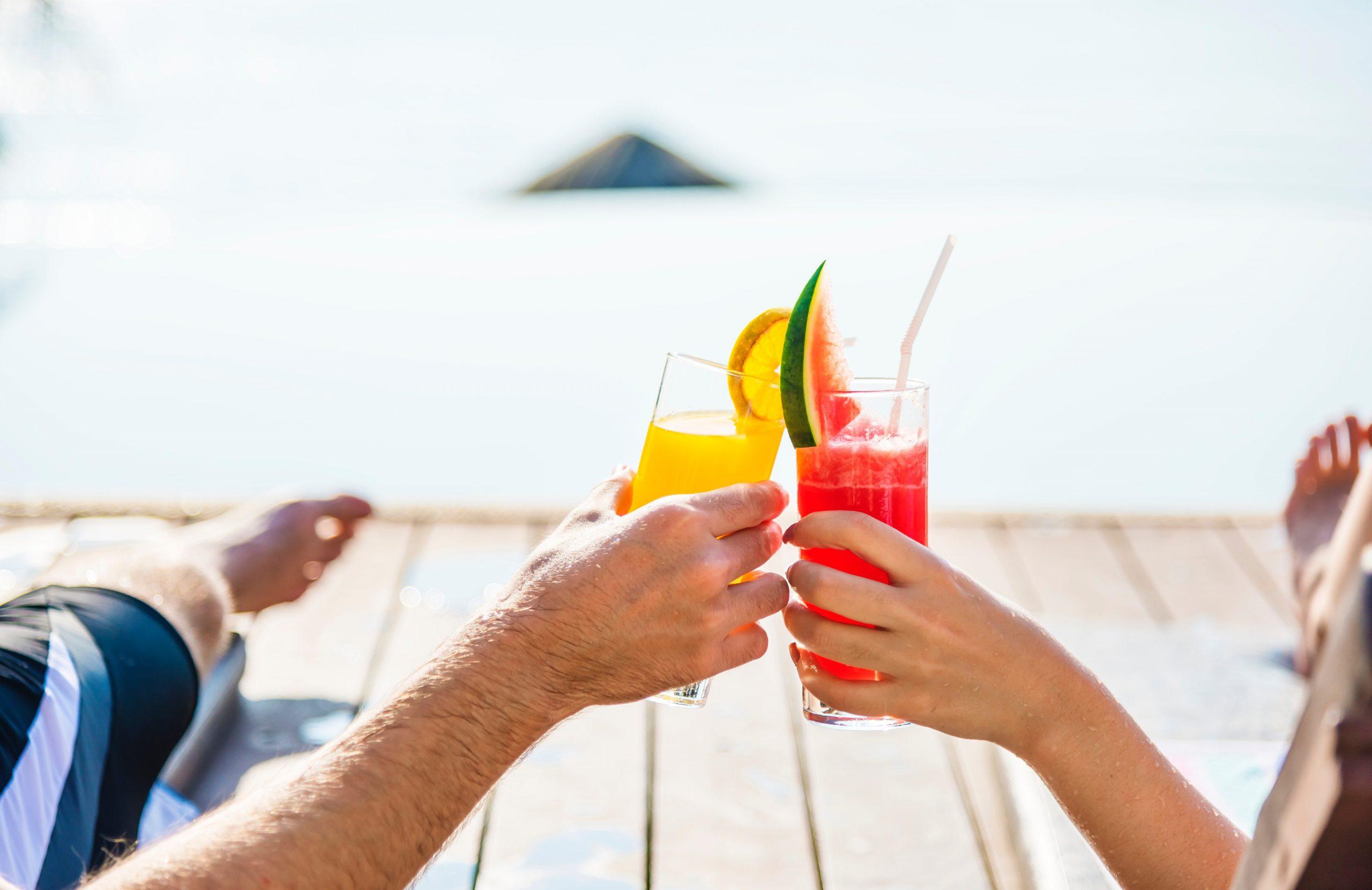 Five AF drinks we love
