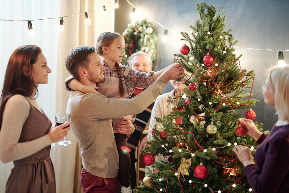 Some Harm Minimisation Life-hacks for the Christmas Period