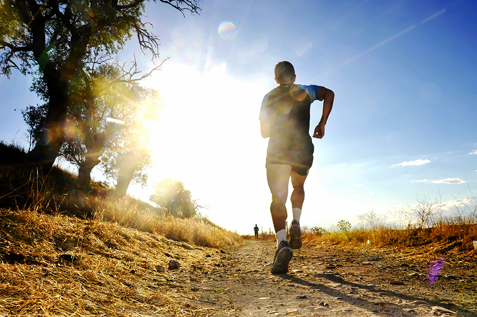A marathon a day for 28 days: a legacy of life with less alcohol